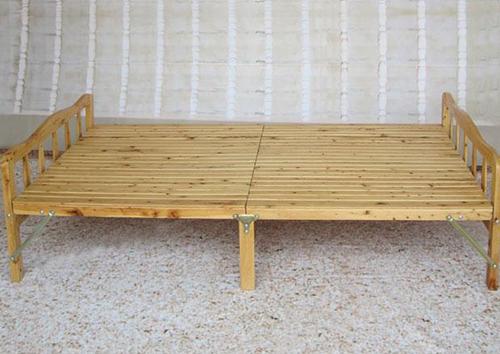 折叠床案例