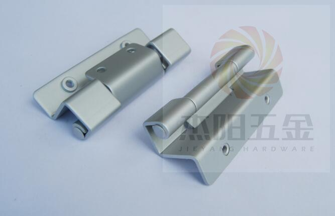 锌铝涂层不锈钢铰链-4790